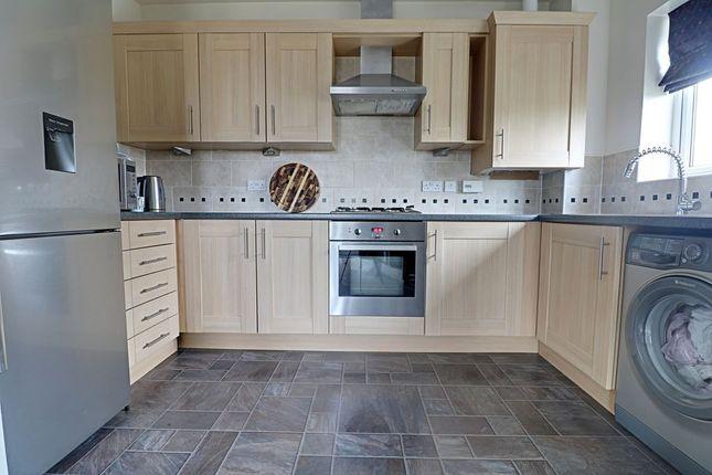 Kitchen of Laithe Hall Avenue, Cleckheaton BD19