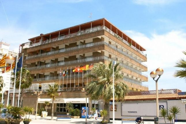 Thumbnail Hotel/guest house for sale in Santa Pola, Alicante (Costa Blanca), Spain