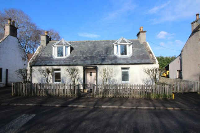 Thumbnail Cottage for sale in Novar Road, Alness