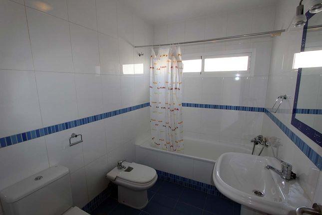 Master Bathroom of Conil De La Frontera, Conil De La Frontera, Cádiz, Andalusia, Spain
