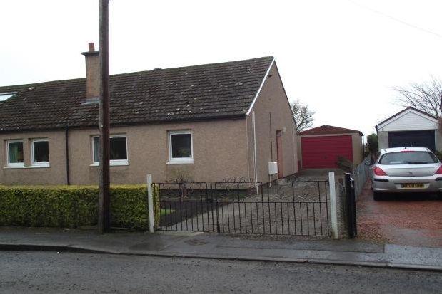 Thumbnail Semi-detached house to rent in Sunnyside Road, Quarter, Hamilton