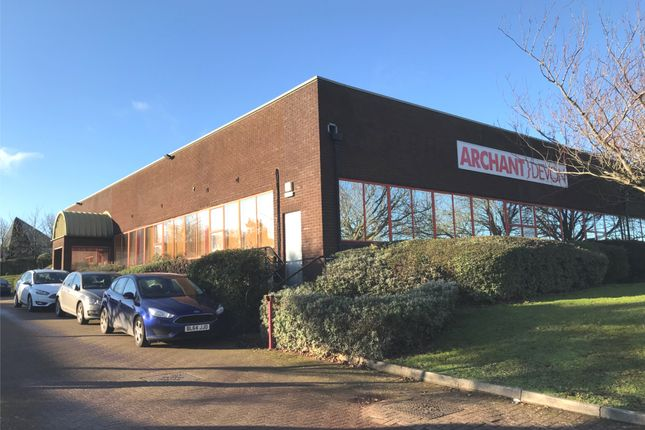 Thumbnail Office for sale in Exeter Airport Business Park, Exeter