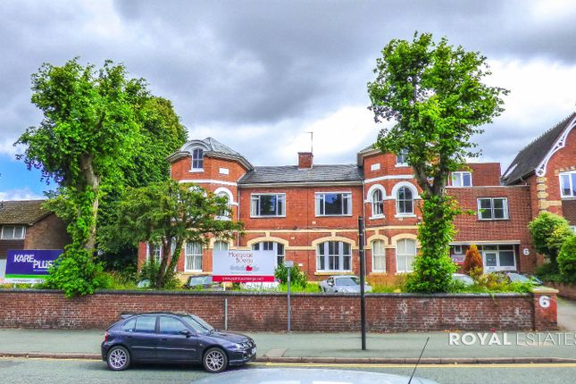 Thumbnail Detached house to rent in Tettenhall Road, Wolverhampton, West Midlands