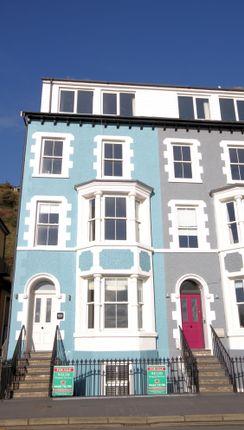 Thumbnail End terrace house for sale in 1 Bodfor Terrace, Aberdovey, Gwynedd