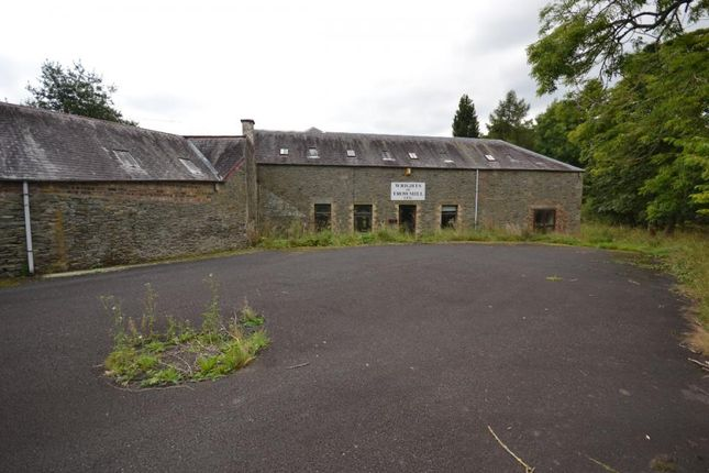 Commercial Property To Let In Hawick