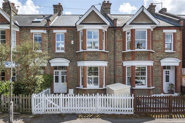 Thumbnail Terraced house for sale in Kenwyn Road, London