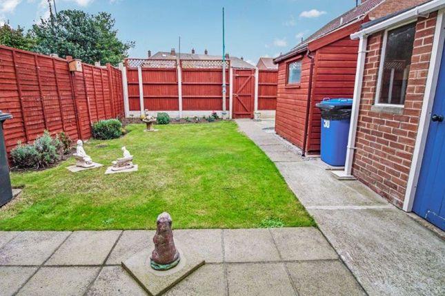 Garden 1 of Northgate, Lowestoft NR32