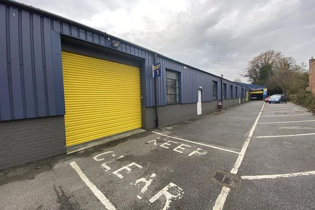 Thumbnail Light industrial to let in Victoria Way, Burgess Hill, West Sussex