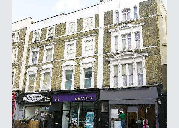1 bed flat for sale in Ladbroke Grove, London