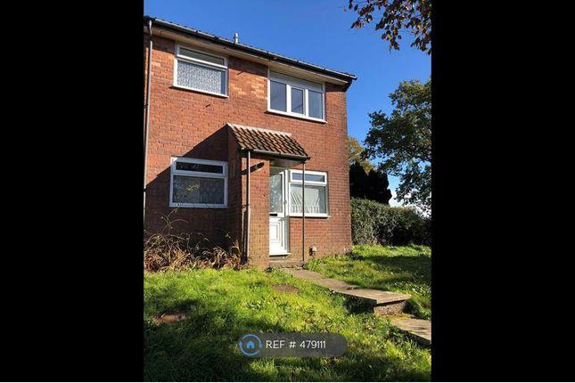 Thumbnail Flat to rent in Lon Carreg Bica, Birchgrove, Swansea