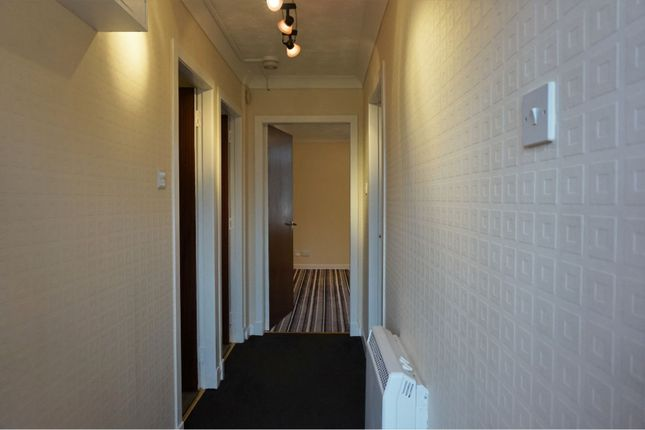 Entrance Hallway of Loons Road, Dundee DD3