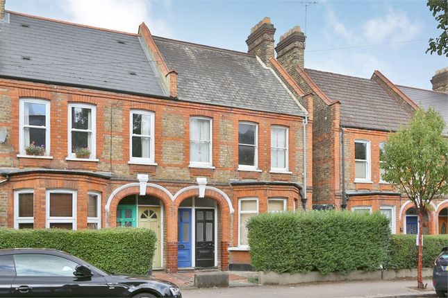 Thumbnail Maisonette for sale in Badlis Road, Walthamstow, London