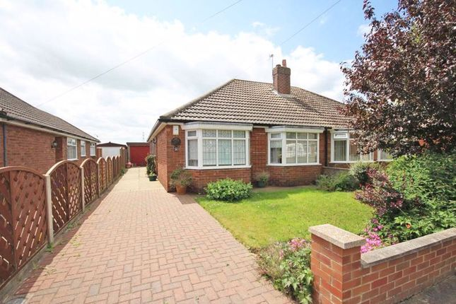 3 bed semi-detached house for sale in Southern Walk, Scartho, Grimsby DN33