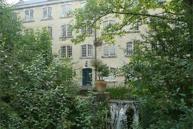 1 bed flat to rent in Quemerford, Calne SN11