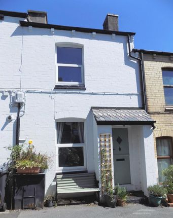 Thumbnail Flat for sale in Victoria Terrace, Trefriw