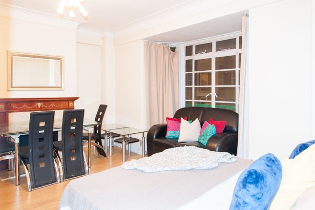 Flat in  Baker Street  Marylebone  Central London.  West London