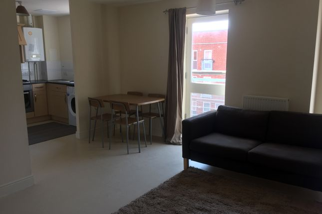 Thumbnail Flat to rent in Holman Court, Ipswich