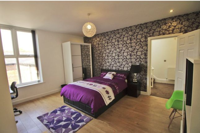 Thumbnail Property to rent in Seedley Park Road, Salford