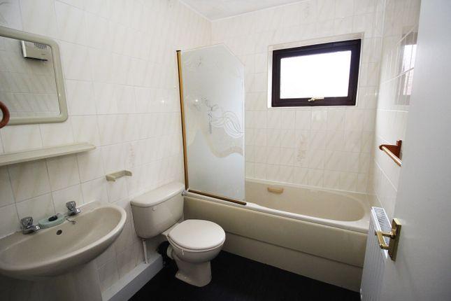 Bathroom of Coledale Meadows, Carlisle CA2