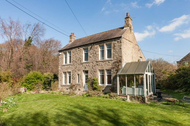 Thumbnail Detached house for sale in Holpeth House, The Stanners, Corbridge, Northumberland