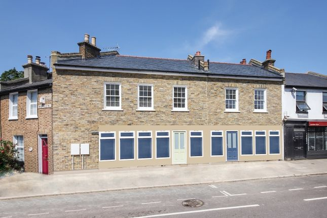 Thumbnail Terraced house for sale in Brightfield Road, London