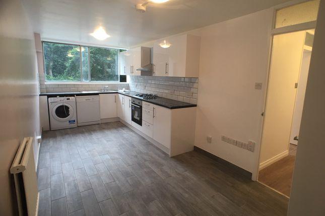 Thumbnail Flat to rent in Barandon Walk, Notting Hill, London