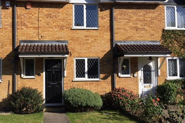 Thumbnail Terraced house to rent in Danziger Way, Borehamwood