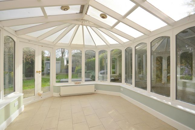Conservatory of Woodland Way, Kingswood, Tadworth KT20