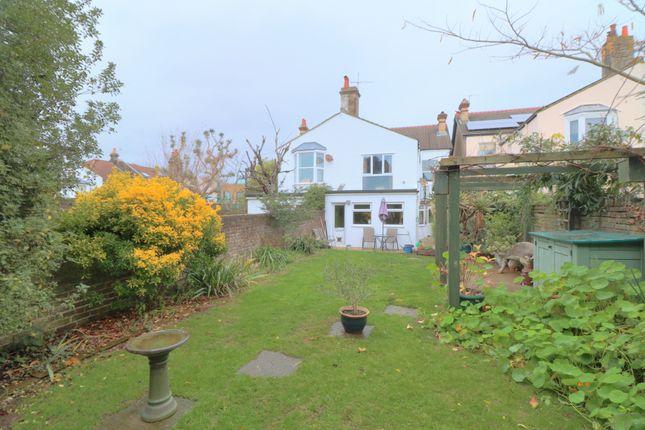 Garden To Rear of Old Shoreham Road, Hove BN3