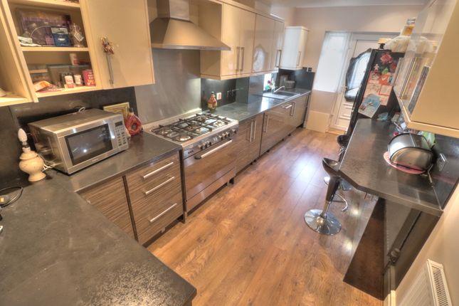 Kitchen A of Redburn Drive, Shipley BD18