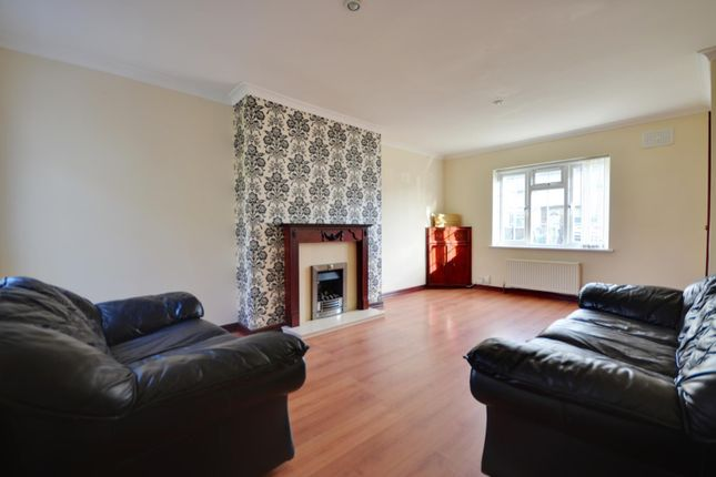 Thumbnail Terraced house to rent in Nelson Road, Hillingdon, Middlesex