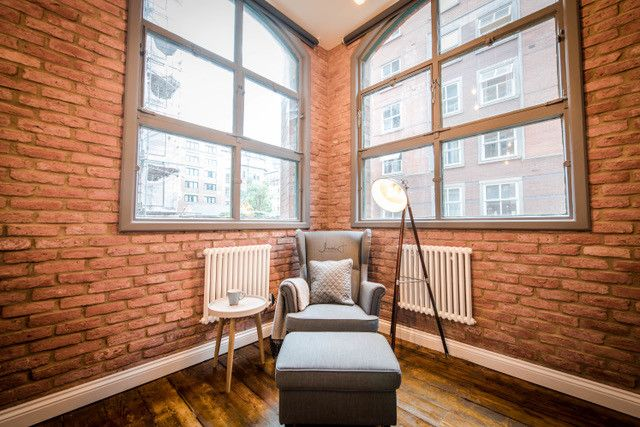 Thumbnail Flat to rent in Granby Row, Manchester