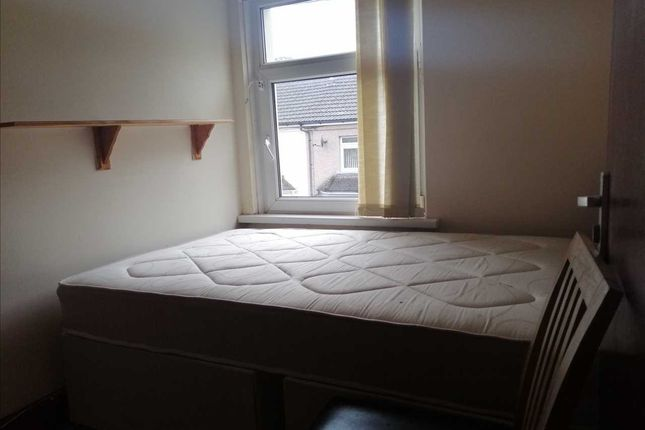 Bedroom of Oxford Street, Treforest, Pontypridd CF37