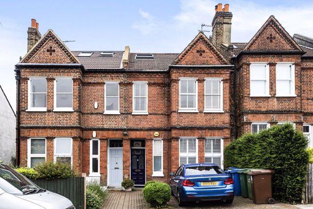 4 bed flat for sale in Dunstans Road, London SE22