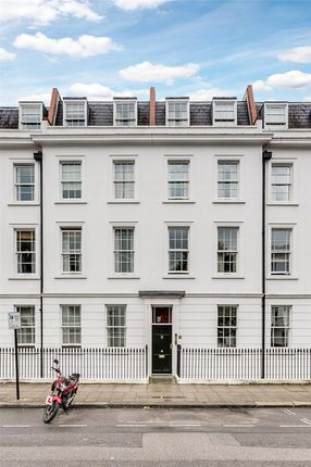 Thumbnail Flat for sale in Westmoreland Terrace, London