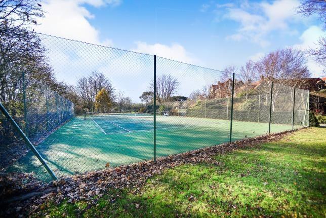 Tennis Court of Falmer Road, Rottingdean, Brighton, East Sussex BN2