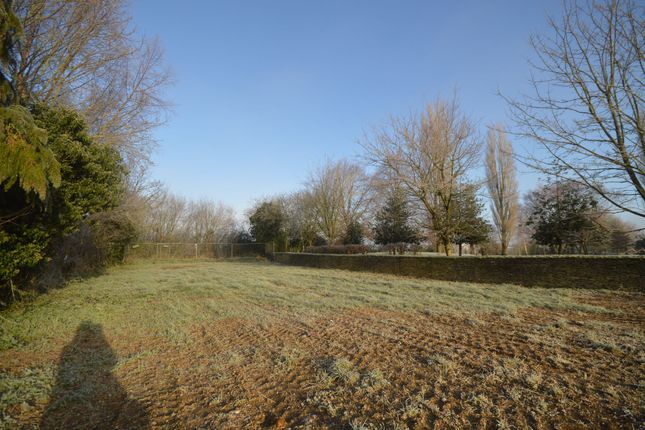 Thumbnail Land for sale in Down Ampney, Cirencester