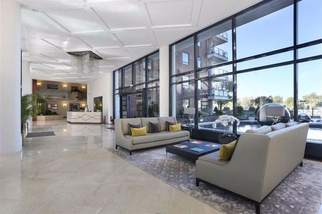 Thumbnail Flat for sale in Waterside Point, Anhalt Road, London