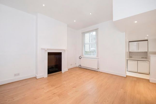 Thumbnail Flat to rent in Shirley Gardens, Hanwell