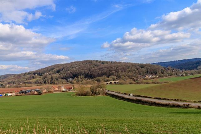 Thumbnail Detached house for sale in Doward Place, Goodrich, Ross-On-Wye