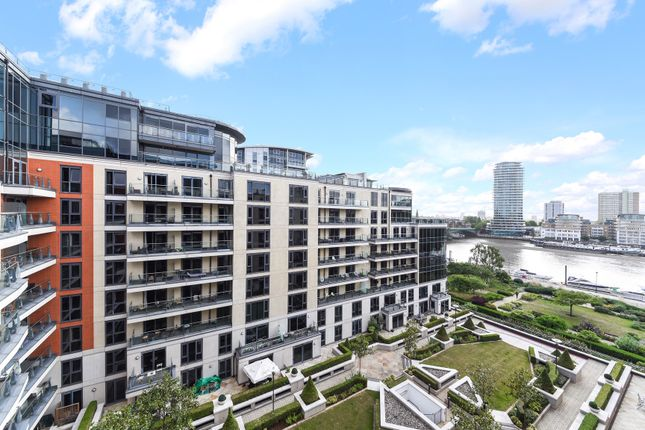 Dolphin House, Imperial Wharf SW6