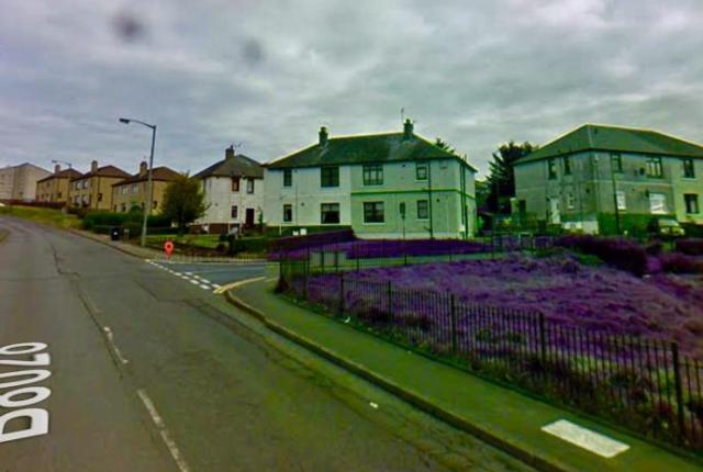 Thumbnail Flat to rent in 4 Falkirk Road, Glen Village Falkirk