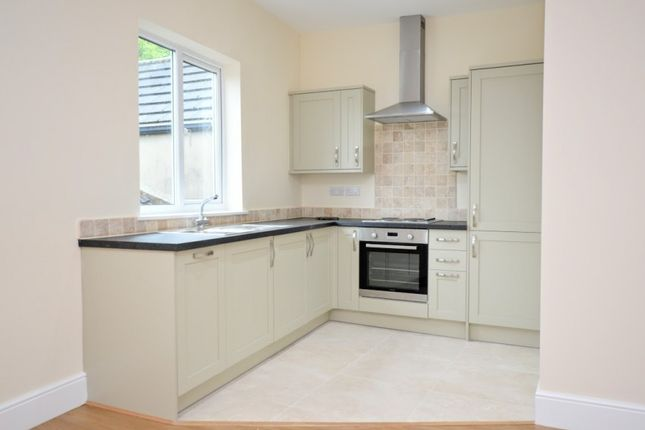 Thumbnail Flat to rent in Old Farm, High Street, Holme-On-Spalding-Moor, York