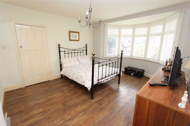Bedroom of Victoria Road, North Chingford, London E4