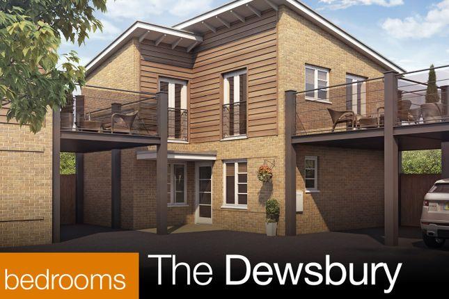 3 bedroom link-detached house for sale in Barleythorpe Road, Oakham, Rutland
