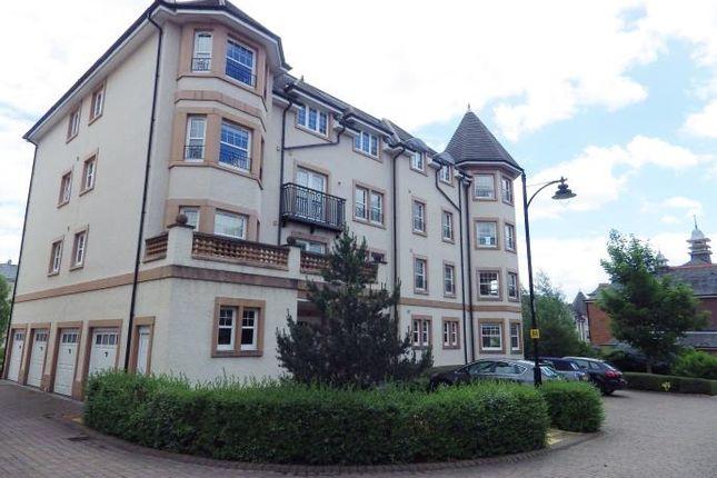 Thumbnail Flat to rent in Morham Gait, Greenbank, Edinburgh.