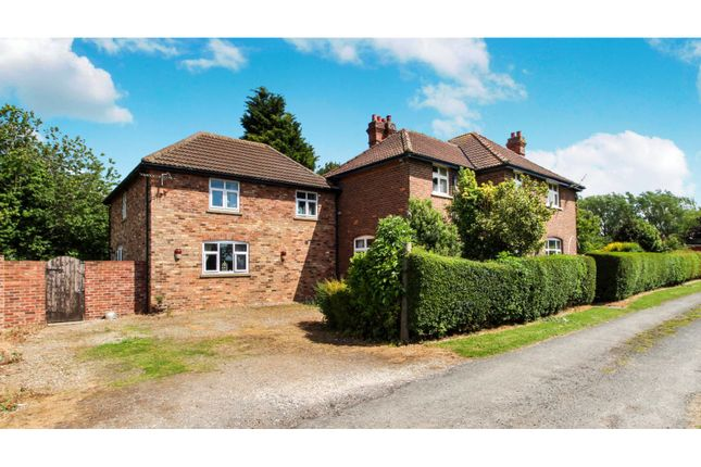 Homes For Sale In Barlow North Yorkshire Buy Property