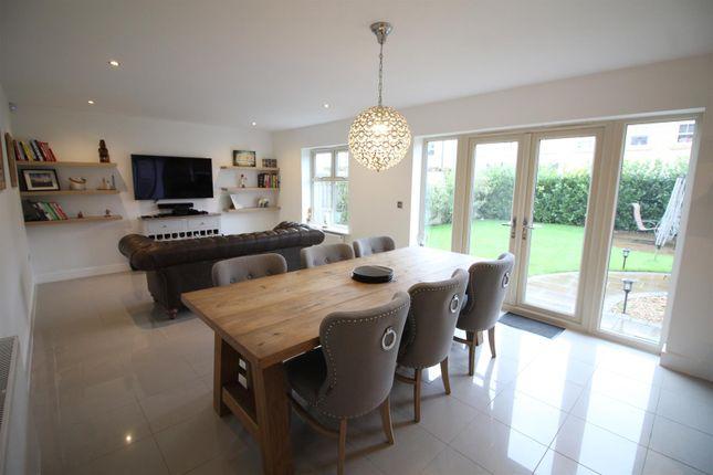 Living Kitchen of Fairfield Link, Sherburn In Elmet, Leeds LS25