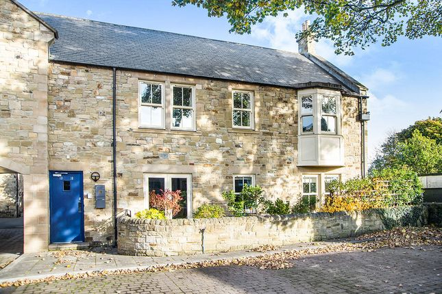Thumbnail Flat for sale in Hotspur Court, Alnwick