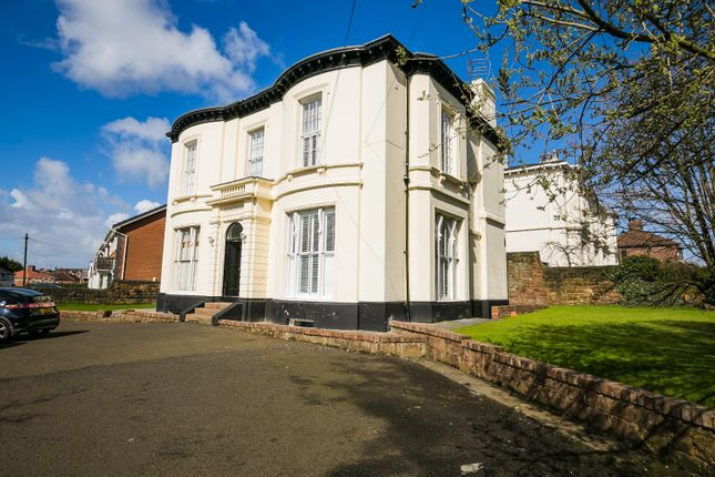 Thumbnail Flat to rent in Sandown Road, Wavertree, Liverpool